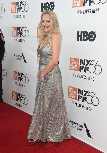 """New York Film Festival「56th New York Film Festival - """"Her Smell"""" - Arrivals」:写真・画像(15)[壁紙.com]"""