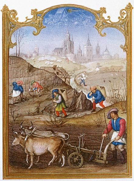 Medieval「MARCH」:写真・画像(2)[壁紙.com]