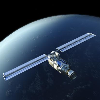 Spacecraft「Satellite」:スマホ壁紙(18)