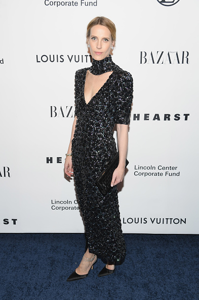 Alice Tully Hall「An Evening Honoring Louis Vuitton And Nicolas Ghesquiere」:写真・画像(12)[壁紙.com]