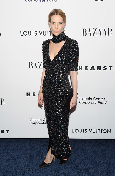 Alice Tully Hall「An Evening Honoring Louis Vuitton And Nicolas Ghesquiere」:写真・画像(19)[壁紙.com]