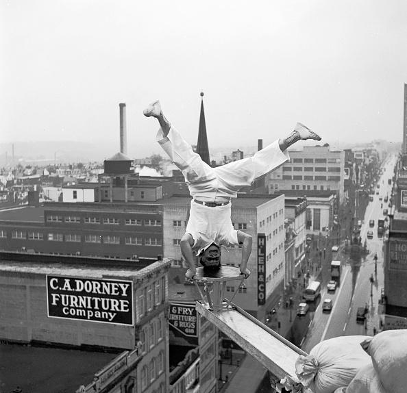 Gymnastics「High Headstand」:写真・画像(13)[壁紙.com]