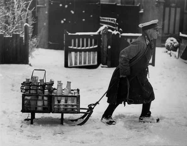 雪「Ice Cold Milk」:写真・画像(5)[壁紙.com]