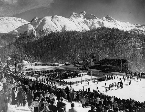 サンモリッツ「St Moritz Olympics」:写真・画像(0)[壁紙.com]