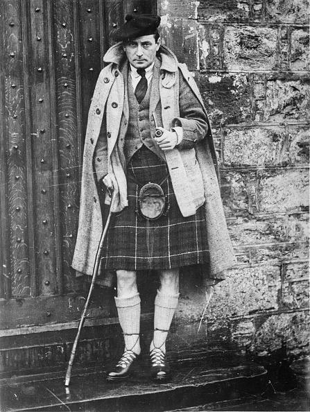 Hosiery「Compton Mackenzie」:写真・画像(4)[壁紙.com]