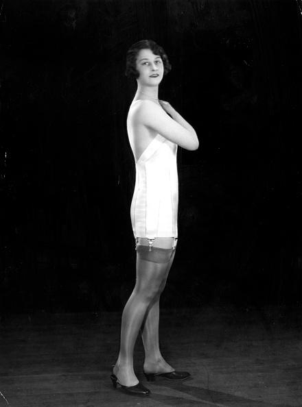 Hosiery「1920s Underwear」:写真・画像(10)[壁紙.com]