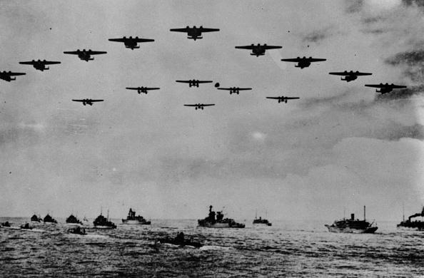 Pacific Ocean「Strategic Withdrawal」:写真・画像(19)[壁紙.com]
