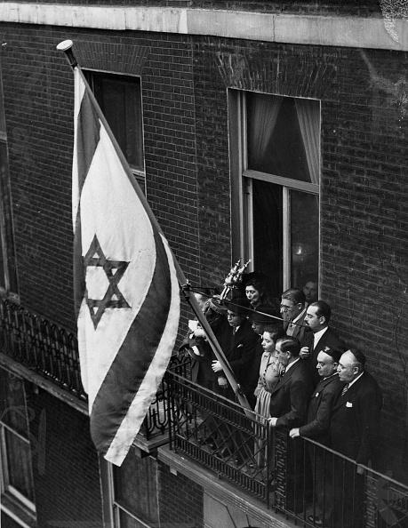 Fred Morley「Jewish Flag」:写真・画像(14)[壁紙.com]