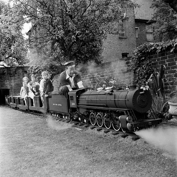 Small「Model Railway」:写真・画像(18)[壁紙.com]