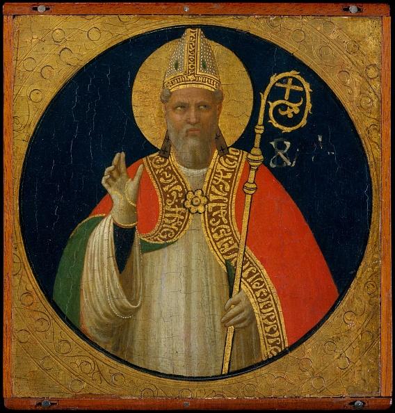 Mitre「Saint Alexander」:写真・画像(10)[壁紙.com]