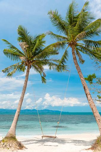 Hammock「Paradise Holidays on Koh Phangan, Thailand」:スマホ壁紙(15)
