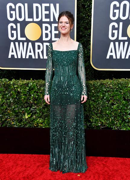 Mesh - Textile「77th Annual Golden Globe Awards - Arrivals」:写真・画像(13)[壁紙.com]