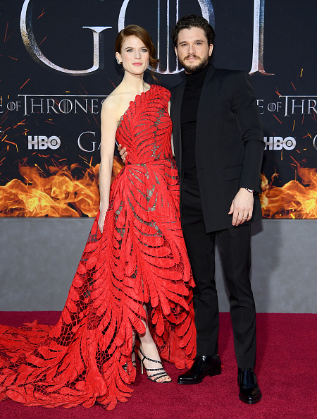 "Season 8「""Game Of Thrones"" Season 8 Premiere」:写真・画像(0)[壁紙.com]"