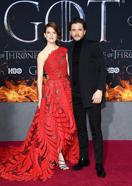 "Season 8「""Game Of Thrones"" Season 8 Premiere」:写真・画像(5)[壁紙.com]"