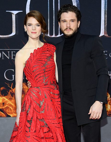 "Season 8「""Game Of Thrones"" Season 8 Premiere」:写真・画像(19)[壁紙.com]"