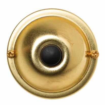Push Button「Close up view of a doorbell」:スマホ壁紙(17)
