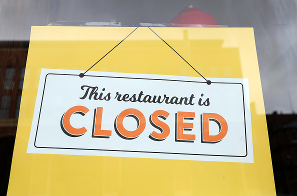 Restaurant「UK Eases Some Restrictions In Eighth Week Of Coronavirus Lockdown」:写真・画像(6)[壁紙.com]