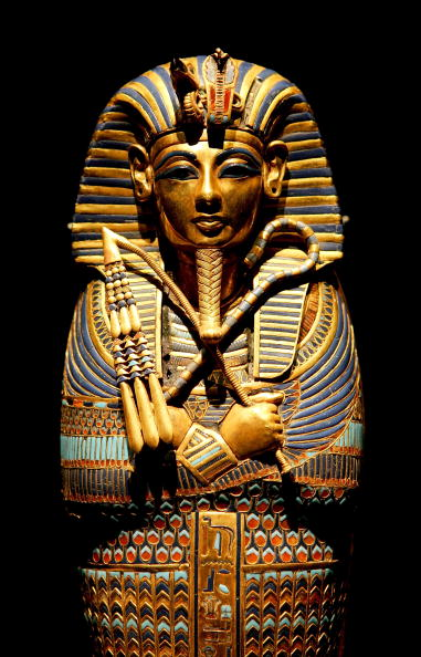 "Cairo「""Tutankhamun And The Golden Age Of The Pharaohs"" Exhibit Opening」:写真・画像(19)[壁紙.com]"