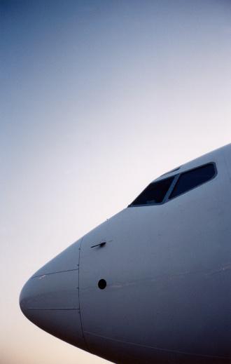 Airplane「Nose of Airplane」:スマホ壁紙(16)