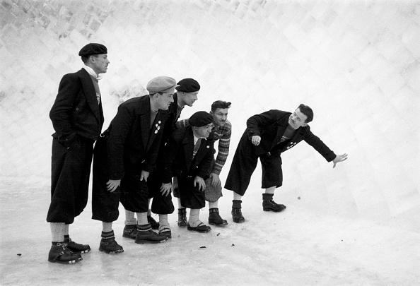 Garmisch-Partenkirchen「Winter Olympics 1936」:写真・画像(0)[壁紙.com]