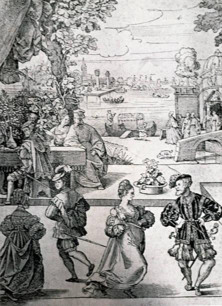 Venice scene 1562:ニュース(壁紙.com)