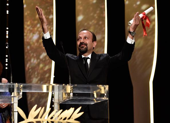 Best Screenplay Award「Closing Ceremony - The 69th Annual Cannes Film Festival」:写真・画像(19)[壁紙.com]