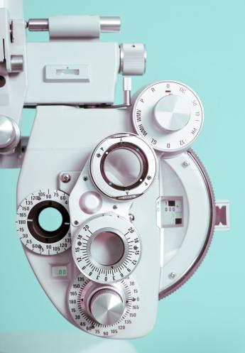 Optometrist「Phoroptor Detail」:スマホ壁紙(12)