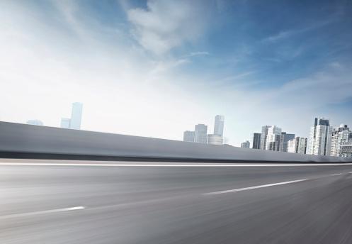 Motion「City Highway 2」:スマホ壁紙(4)
