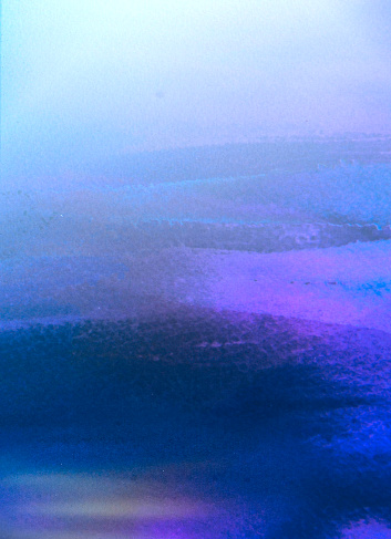 Color Gradient「Handpainted watercolours on rough paper」:スマホ壁紙(11)