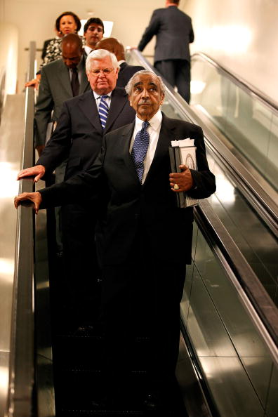 Best shot「Rep. Charles Rangel Says He Will Not Resign During Floor Speech」:写真・画像(15)[壁紙.com]
