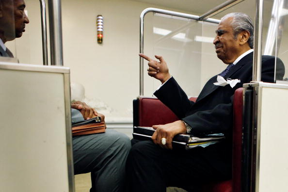 Best shot「Rep. Charles Rangel Says He Will Not Resign During Floor Speech」:写真・画像(16)[壁紙.com]