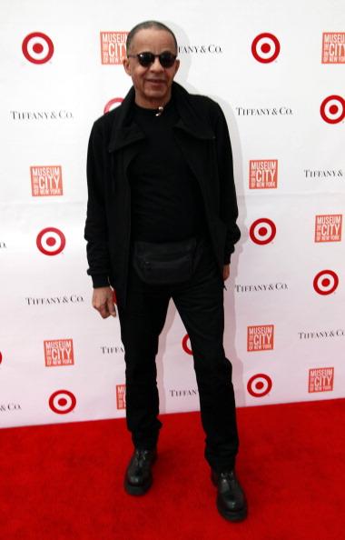 Allison Joyce「Stephen Burrows: When Fashion Danced Exhibit - Opening」:写真・画像(8)[壁紙.com]