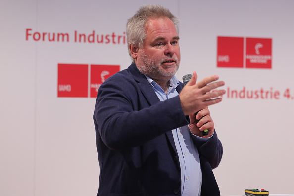 Internet of Things「Kaspersky Lab At Hannover Messe 2019」:写真・画像(1)[壁紙.com]