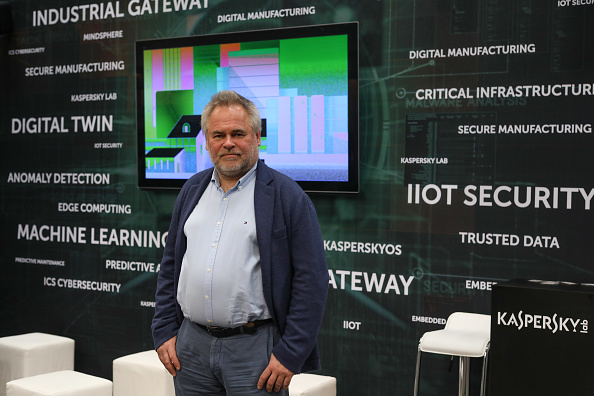 Internet of Things「Kaspersky Lab At Hannover Messe 2019」:写真・画像(0)[壁紙.com]