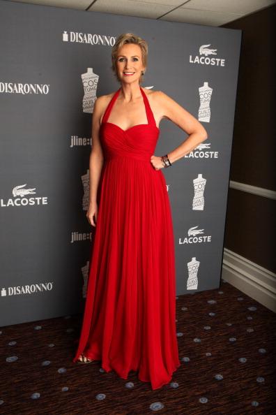 Halter Top「14th Annual Costume Designers Guild Awards With Presenting Sponsor Lacoste - Green Room」:写真・画像(13)[壁紙.com]