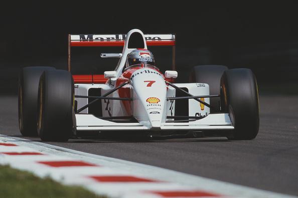 F1グランプリ「Grand Prix of Italy」:写真・画像(0)[壁紙.com]