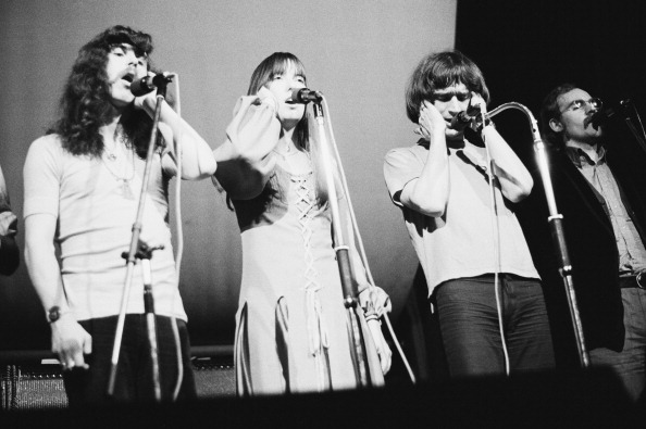 Folk Music「Steeleye Span」:写真・画像(6)[壁紙.com]