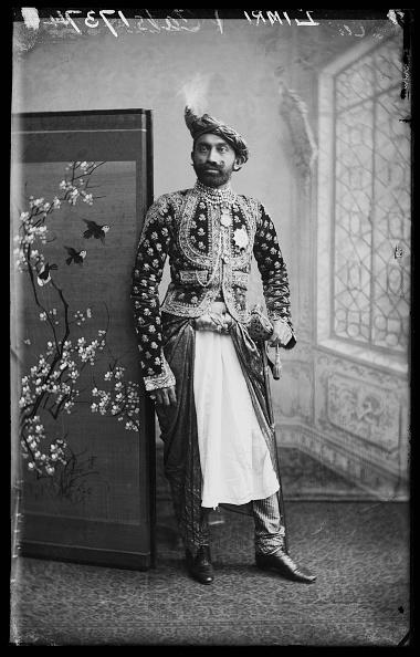Socialite「Thakur Sahib Of Limbdi」:写真・画像(2)[壁紙.com]