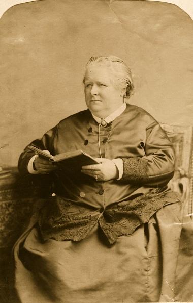 Philanthropist「Frances Cobbe」:写真・画像(14)[壁紙.com]