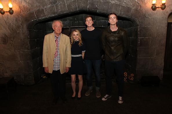 Evanna Lynch「A Celebration of Harry Potter At Universal Orlando - Day 1」:写真・画像(11)[壁紙.com]