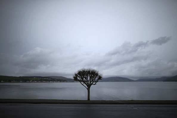 Overcast「Scottish Island Of Bute Prepares To Welcome Syrian refugee families」:写真・画像(10)[壁紙.com]