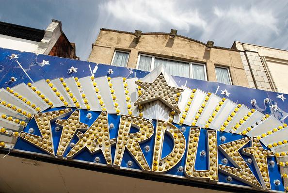 21st Century「Amusements building along the promenade at Southend-on-Sea, Essex, UK」:写真・画像(15)[壁紙.com]