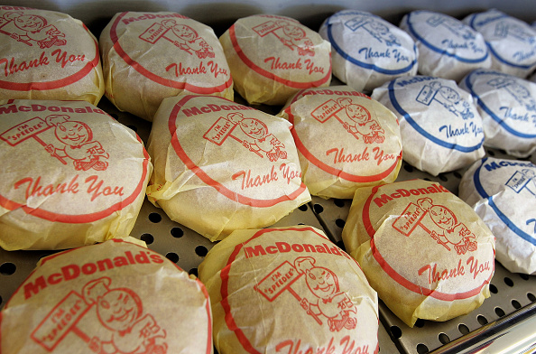McDonald's「First McDonalds Franchise Recalls Fast-Food Giants Beginnings」:写真・画像(19)[壁紙.com]
