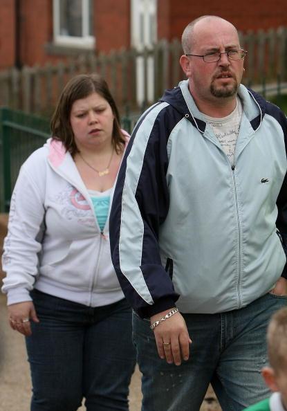 Christopher Furlong「Mother Of Shannon Matthews Arrested」:写真・画像(11)[壁紙.com]