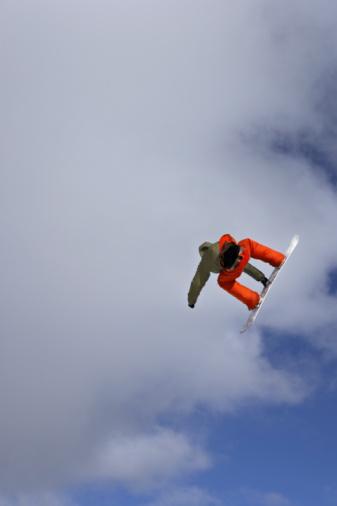 スノーボード「Snowboarder」:スマホ壁紙(17)