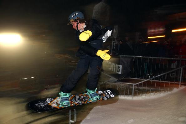 スノーボード「Scenes of Mt Buller Ski Season」:写真・画像(19)[壁紙.com]