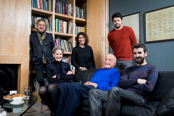 Tristan Fewings「Winner Of RA Architecture Award And Shortlist For Dorfman Award Announced」:写真・画像(11)[壁紙.com]