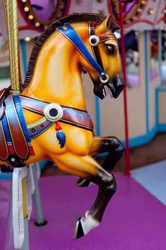 Carousel Horses「Carousel Horse」:スマホ壁紙(19)