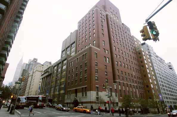 Empire State Building「Da Vinci Code Film Sparks Interest In Opus Dei Sect」:写真・画像(10)[壁紙.com]