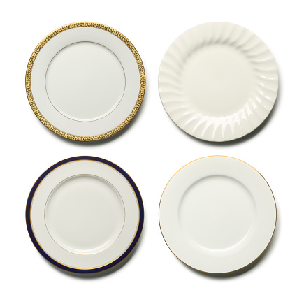 Clipping Path「Dinner Plates」:スマホ壁紙(7)